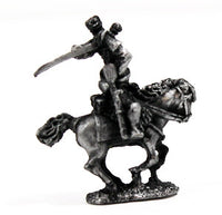 FC121 French Cuirassier Charging