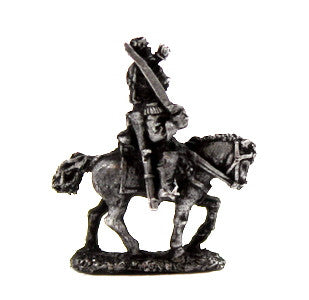 FC122 French Cuirassier At Rest