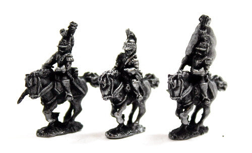 FC123 French Cuirassier Command (3)