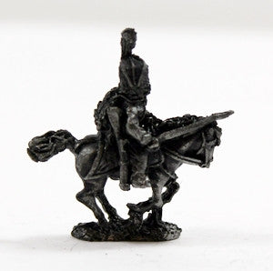 FA13 French Guard Horse Gun Crew (4)