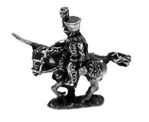 PC100 Prussian Hussar