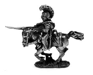PC112 Prussian Cuirassier