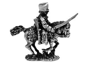 PC116 Prussian Chasseur