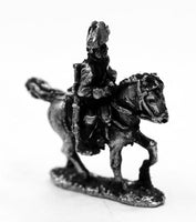 SPAC1 Spanish Heavy Cavalry in Bicorne