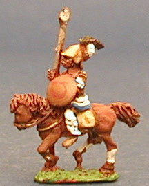 ARC12 Arab Turkoman Cavalry