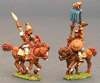 BL8 Blemye Cavalry Command