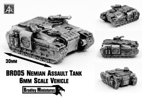 BR009 Grenadier Tank Hunter Detachment (30 Infantry or 5 Infantry)
