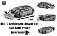 BR010 Stormhunter Assault Gun (Pack of Four or Single)