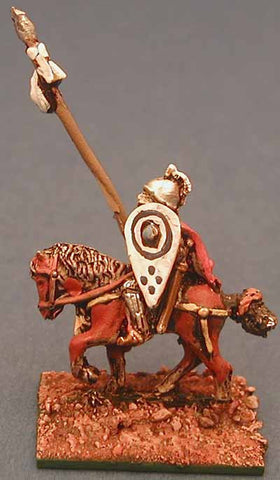 BY4 Byzantine Varangian Guard