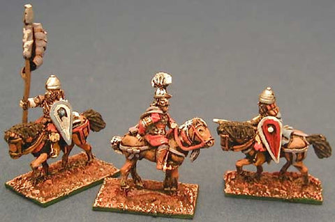 ARC2 Arab Heavy Cavalry