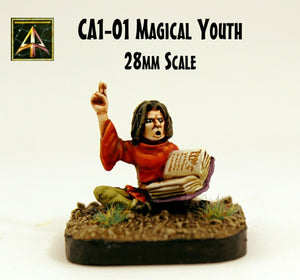 CA1-01 Magical Youth
