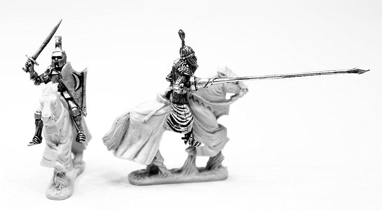 CE20 Crystal Elf Knights