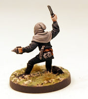 CE22 Elf Assassins