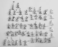 CEM01 Crystal Elf Infantry Multitude Boxed Set - Save 10%