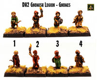 DH2 Gnomes of the Gnomish Legion