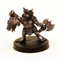 DS003 Dwarf Outcast Dragonslayer