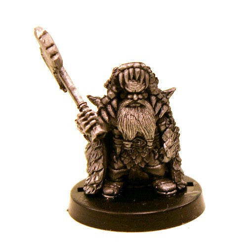 DS004 Dwarf Legendary Dragon Slayer