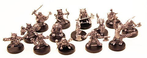HGP00 Hob Goblin Value Pack - Save 10%