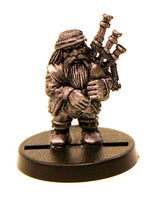 DWM006 Dwarf Bag Piper