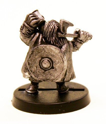DWM013 Dwarf with Battle Tankard