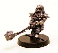 DWM018 Dwarf with Ball and Chain