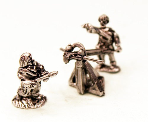 15mm Dark Age and Ancients Isarus range