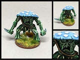 FIFU036 Fungus Assassin a Possessed Dwarf Ally
