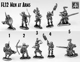 FL12 Men at Arms