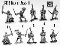 FL15 Men at Arms II