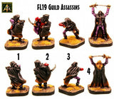 FL19 Guild Assassins