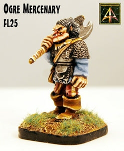 FL25 Ogre Mercenary