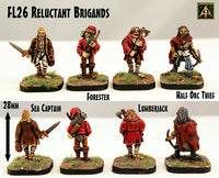 FL26 Reluctant Brigands