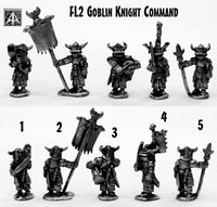 FL2 Goblin Knight Command