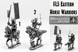 FL5 Eastern Horse Warriors