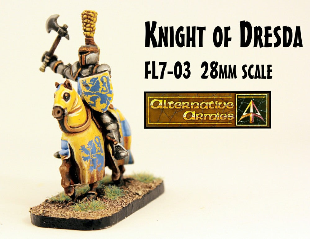 FL7-03 Knight of Dresda