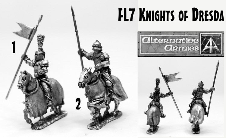 FL7 Knights of Dresda