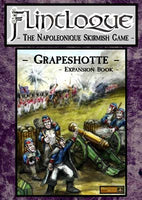 5027 Grapeshotte - Expansion Book