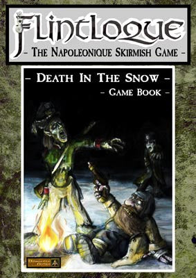 5026 Death in the Snow Game Book - Digital Paid Download