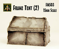 FMS03 Frame Tent (2 Pack)