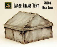 FMS04 Large Frame Tent