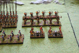 FURA01 French Army of Great Italian Wars (250 Point Starter Army with free bases)