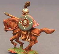 GC1 Goth Noble Heavy Cavalry
