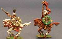 GC5 Goth Heavy Cavalry Command