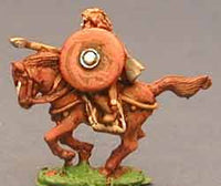 GC7 Goth Medium Cavalry