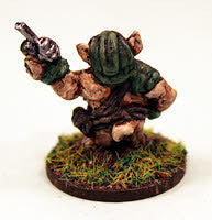 GRN08 Oggum Light Infantry Trooper