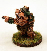 GRN18 Oggum Light Infantry Officer