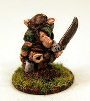 GRN20 Oggum Light Infantry Medic