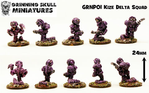 GRN41 Chukk Trooper I