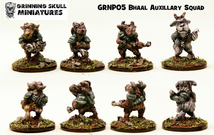 GRNP05 Baahl Auxillary Squad (10)