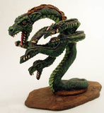 HE01 Hydra of Lerna a 100mm tall Monster